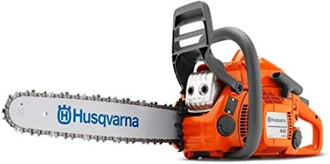 Husqvarna 967788535 440 II Motosierra Cilindrada en cm3: 41 cm3, Guía 37 cm