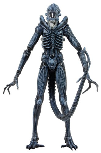 [NECA Series 2 Alien Warrior 7