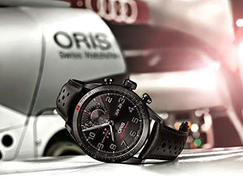 Oris Audi Sport Watch