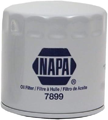 Amazon.com: 7899 Napa Oro Filtro de aceite: Automotive
