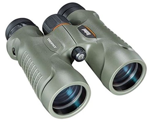 Cheap Bushnell Trophy Binocular, Green, 8 x 42mm
