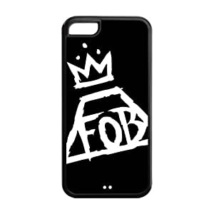Danny Store Hard Rubber Protection Cover Case for iPhone 6 4.7 - Fall Out Boy