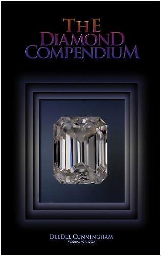 The Diamond Compendium: DeeDee Cunningham: 9780719804113