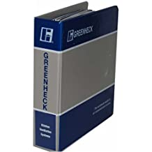 GreenHeck 3 Ring-Binder Selection Guide for Kitchen Ventilation Systems