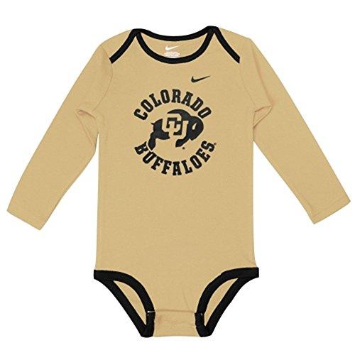 Colorado Buffaloes Nike Infant 2 Piece Creeper & Pant Set (3-6 Months)