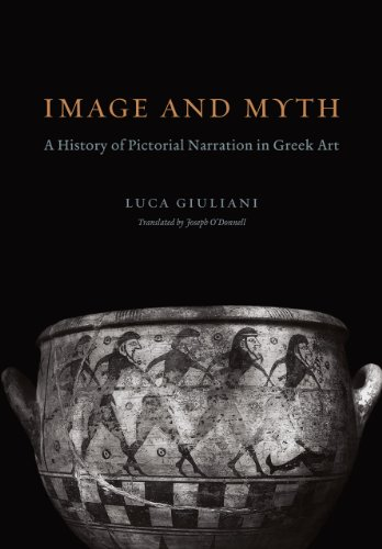 Image and Myth: A History of Pictorial Narration in Greek Art ()