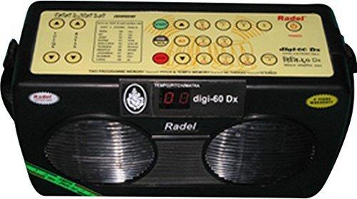 Radel Taalmala Digi-60Dx Digital Tabla