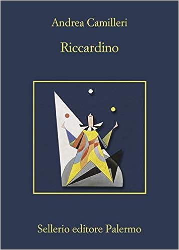 Riccardino: Amazon.it: Camilleri, Andrea: Libri