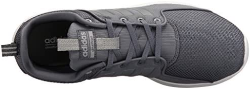 adidas Men's Cloudfoam lite Racer Running Shoe 10