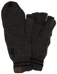 Chaos-CTR Men's Stark Ragg Wool Flip Mitten