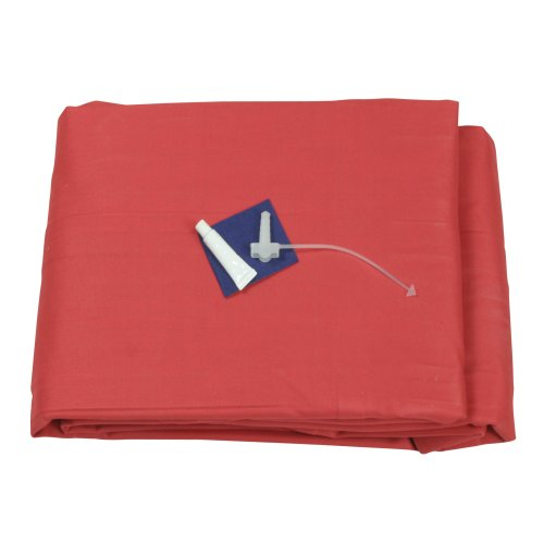 10t ruby single box standard baumwoll luftmatratze in. Black Bedroom Furniture Sets. Home Design Ideas
