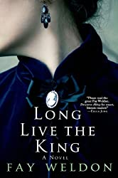 Long Live the King (Love & Inheritance Book 2)