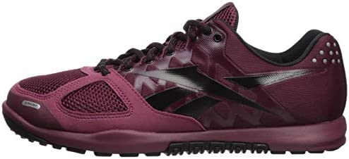 Reebok Men's Nano 2.0 Cross Trainer CROSSFIT Shoes