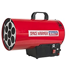 Many users have found the advantages of propane heaters far outweigh the small additional running costs. The fuel is more completely burned and does not leave an oily residue as experienced with paraffin heaters. There is no odour, except for...