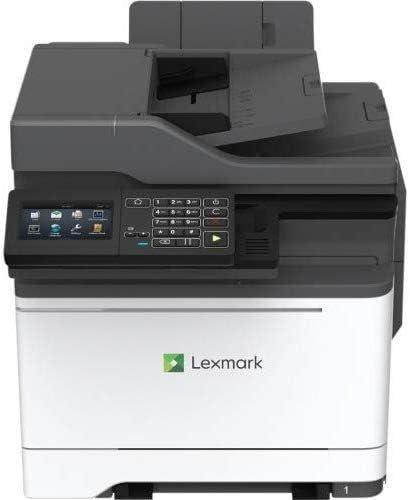 Amazon.com: Lexmark CX522ade - Impresora multifunción láser ...