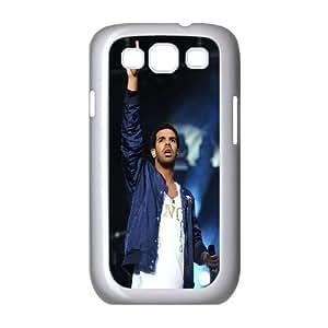 [MEIYING DIY CASE] For Samsung Galaxy NOTE4 Case Cover -Singer Drake-IKAI0446710