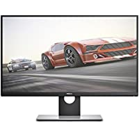 Deals on Dell S2716DG 27-in LED QHD GSync Monitor + Free $100 Dell GC