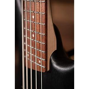 Ibanez Sr305Ebw Nero Opaco 5 corde basso elettrico basso prezzo prezzo