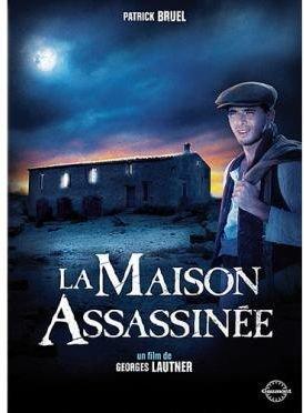 Amazon.com: La Maison assassinée: Patrick Bruel, Anne Brochet