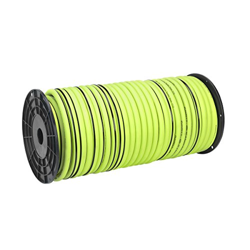 Flexzilla Pro Water Hose, Bulk Plastic Spool, 5/8 in. x 250