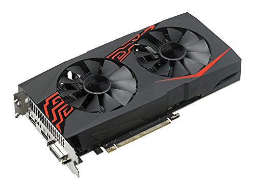 ASUS Mining RX 470 4G Graphics Card - First GPU Card Engineered Specifically for CryptoCurrency Mining Like Ethereum and Altcoins - Maximize Hash Rate and Efficiency with the Proven - Rx Best