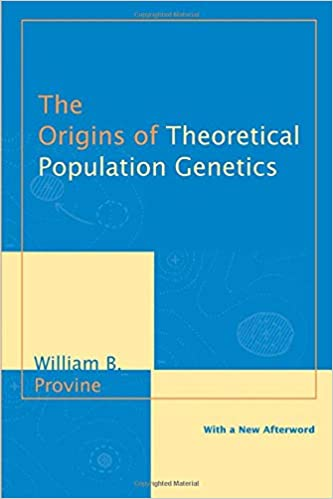 Population Genetics (Developments Series)