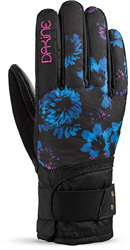 DaKine Womens Electra Gloves Blue