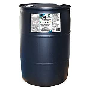 SNS 209 Systemic Pest Control Concentrate, 50 gal