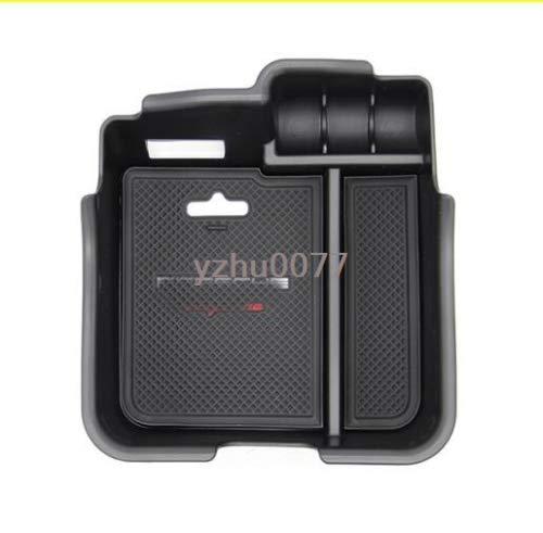 bo/îte de rangement bo/îte /à gants Accoudoir central de voiture compatible avec Cayenne 2006-2015