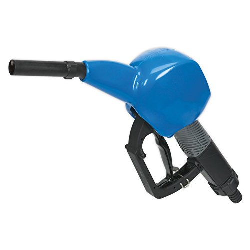 Sealey ADB06 Professional Automatic Delivery Nozzle with Digital Meter - AdBlue