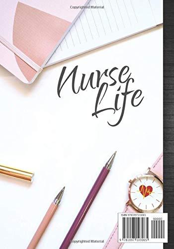 Amazon.com: Living The Scrub Life: Live Love Heal Daily ...