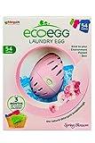 ecoegg Laundry Egg (54 Washes) - Spring Blossom