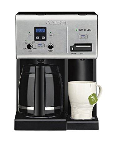 cuisinart coffee tea maker - 3