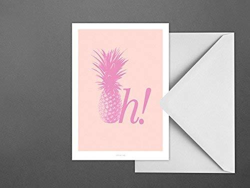 Postkarte//Oh!