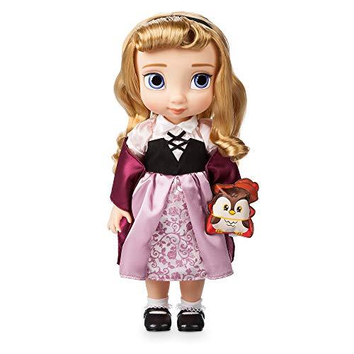 Disney Animators' Collection Aurora Doll - Sleeping Beauty - 16 Inch]()