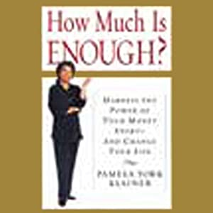 How Much Is Enough? Audiobook