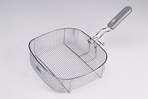 Compare Price To Replacement Basket For Deep Fryer