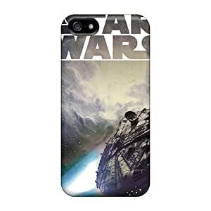 AlainTanielian Iphone 5/5s Scratch Protection Mobile Cases Customized Trendy Ant Man Pattern [iRE13708ZTlp] hjbrhga1544
