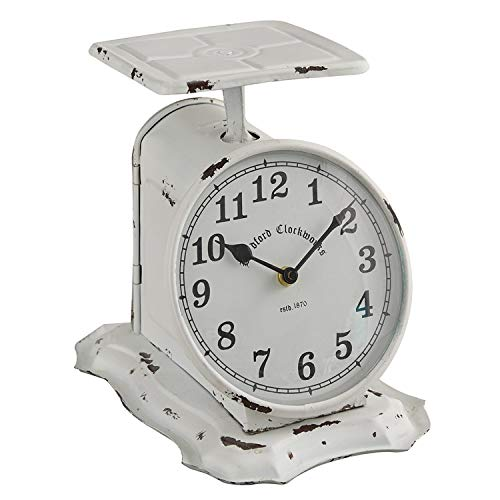 Park Designs Scale Clock