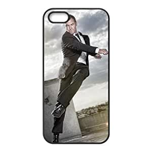 iPhone 5,5S Phone Cases Black Transporter FNR745947