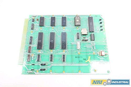 - Anaheim Automation AMD-731A.134R04 Computer Interface CI-2 Circuit Board D580472