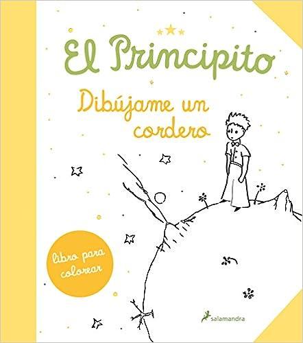 💙 Téléchargement gratuit de livres en pdf El principito/ The Little ...