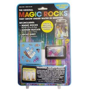 Magic Rocks - Ship Wreck