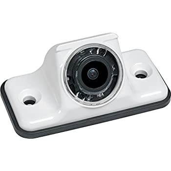 Amazon.com: Voyager VCCS155 Color CCD IR LED Camera, White