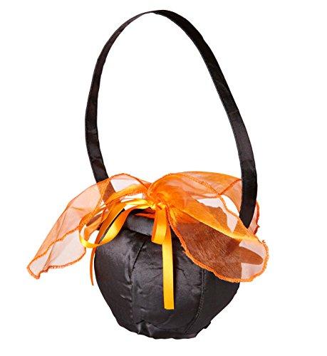 Halloween Witches Cauldron Handbag ()