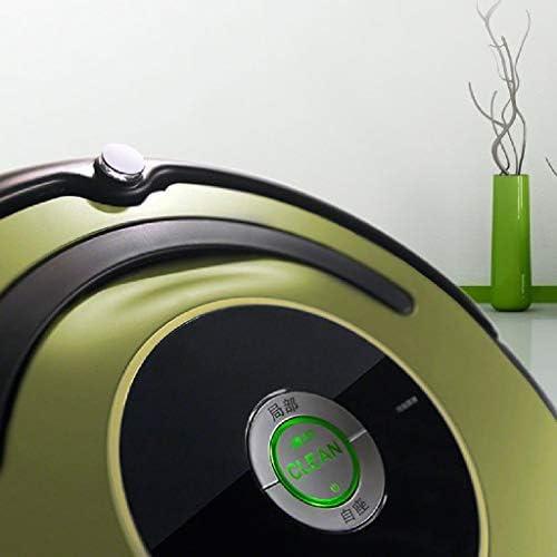 Aspirateur robot Nettoyage Intelligent Robot Aspirateur Automatique Accueil Recharge Automatique Un Seul Bouton robot de balayage intelligent rechargeable