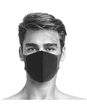 Máscara transpirable, PITTA, máscara para la boca con enganches para las orejas, antivirus