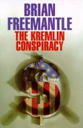 book cover of The Kremlin Conspiracy