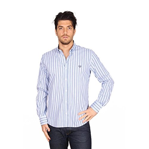 Fred Perry Mens Shirt (Fred Perry Dress Shirt)