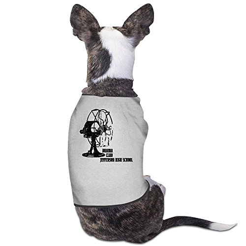 [YRROWN I'm Your Biggest Fan 17 Dog Sweater] (Best Halloween Costume Florida)